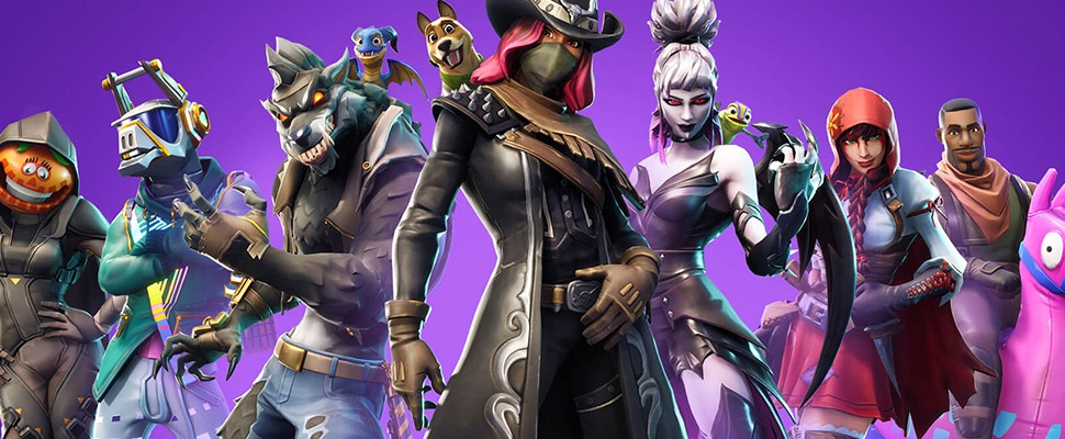 'Enorme wildgroei aan malafide Fortnite-sites'