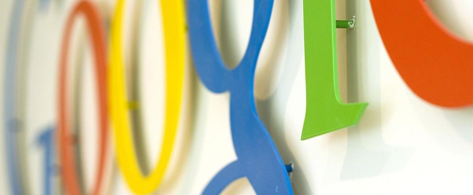 Geruchten Google Phone zwellen aan