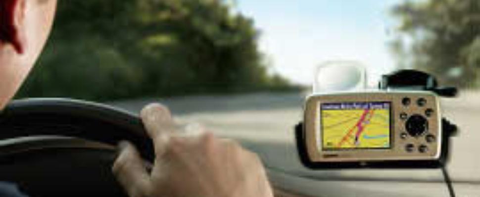 Gps-navigatie in auto leidt te veel af