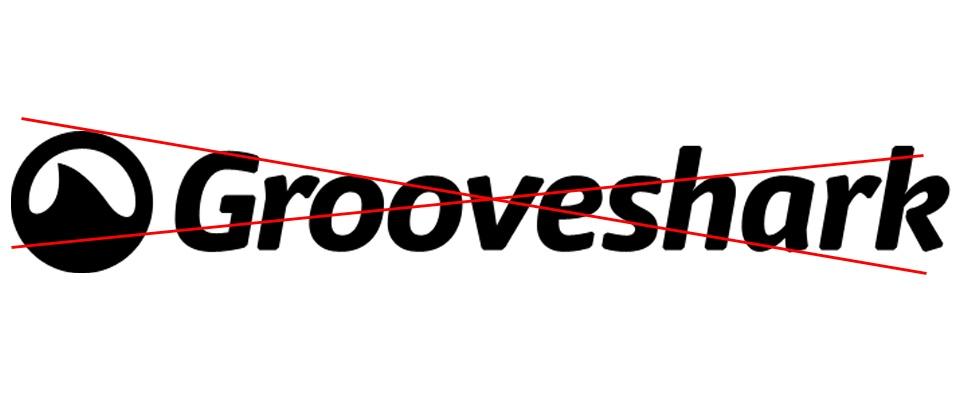 Drie rebelse alternatieven voor Grooveshark