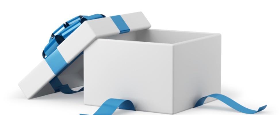 Facebook stopt met 'digitale cadeaus'