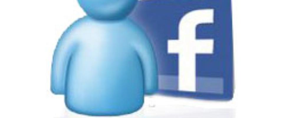 Facebook Messenger-client gelekt voor Windows 7 [UPDATE]