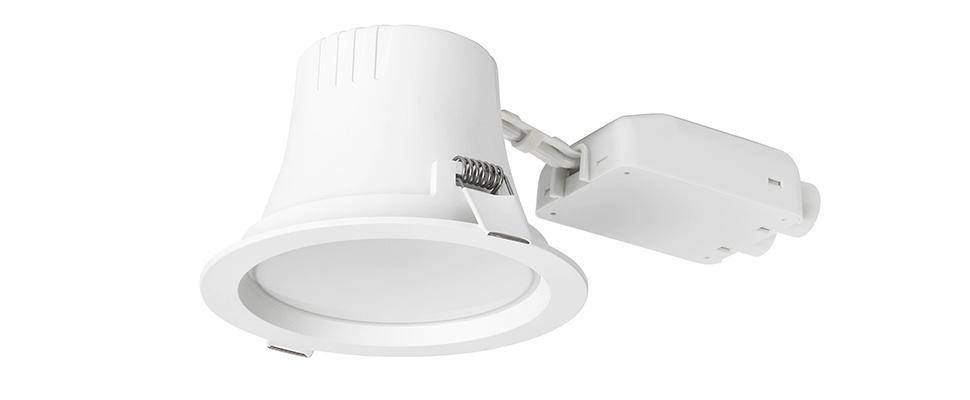 IKEA Leptiter-lamp is slimme inbouw-spot