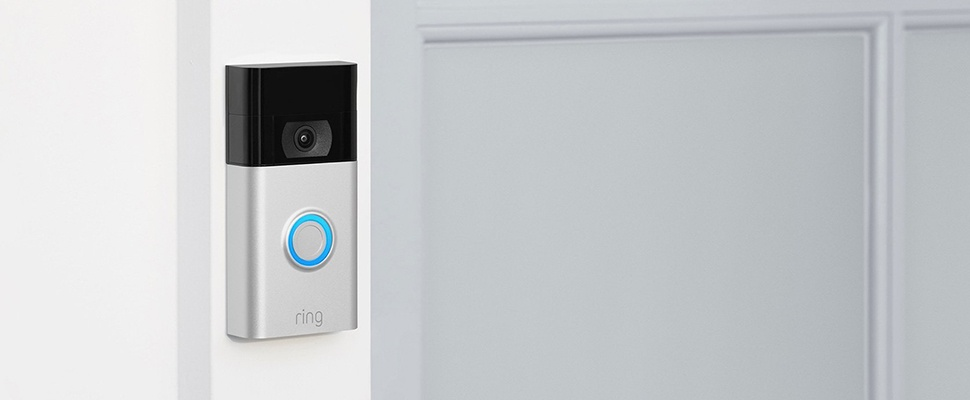 Ring waarschuwt voor brandgevaarlijke videodeurbellen