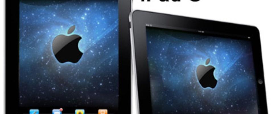 iPad 3 uitgesteld
