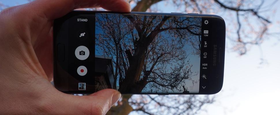 Test: Welke smartphone heeft de beste camera?