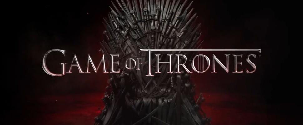 Game of Thrones opnieuw meest gedownloade serie