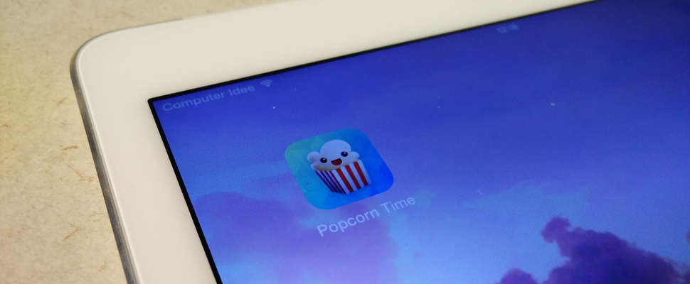 'Popcorn Time voor browser' BrowserPopcorn nu al offline