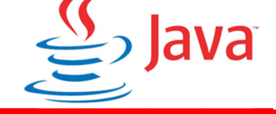 'Java verwijderen voor een veilige pc'