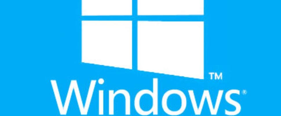 Microsoft Windows Blue preview eind juni