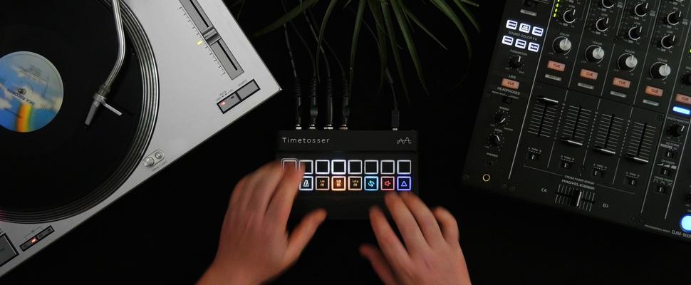 Tijdmachine voor muziek