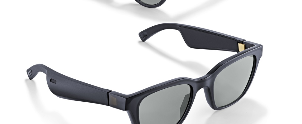 Review: Bose Frames