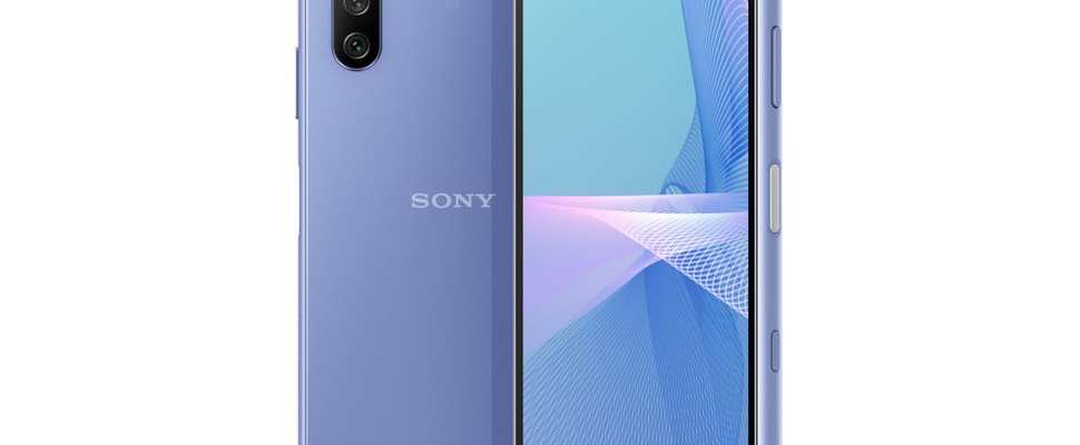 Review: Sony Xperia 10 III