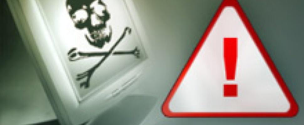 Malware niet alleen bedreiging voor internetters