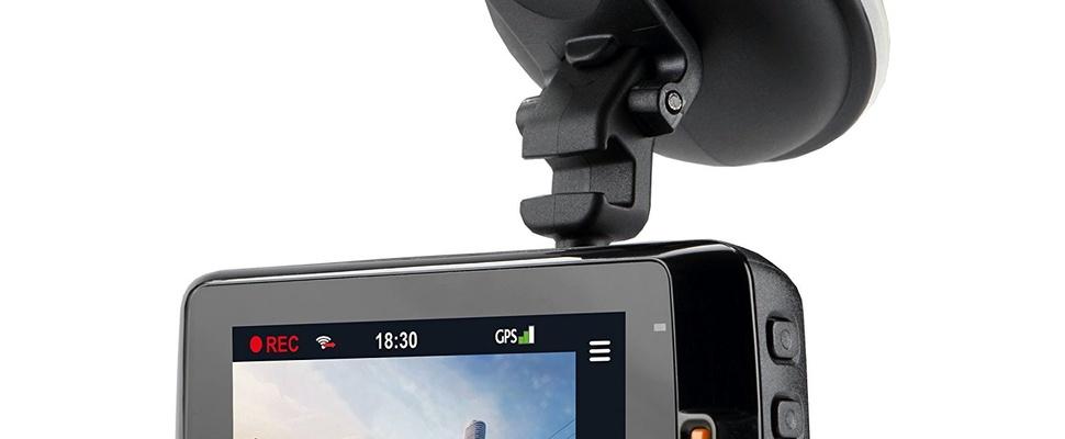 Review: MiVue 792 WiFi Pro