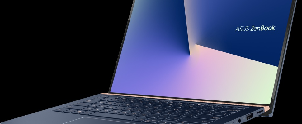 Review: Asus ZenBook 14