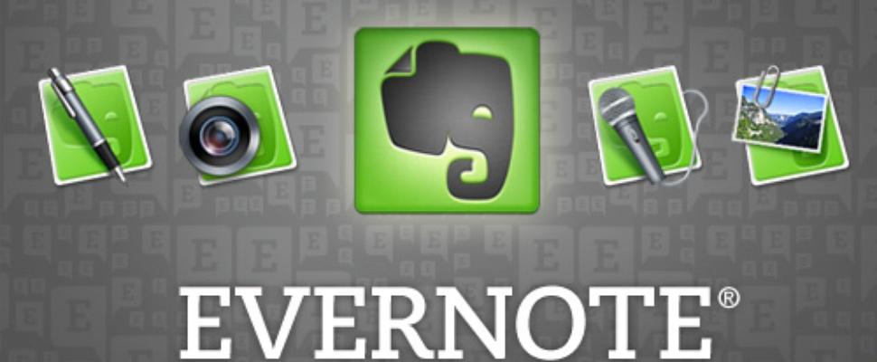 Evernote past controversiële privacyvoorwaarden toch niet aan