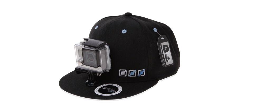 Pro-mounts maakt pet voor de GoPro