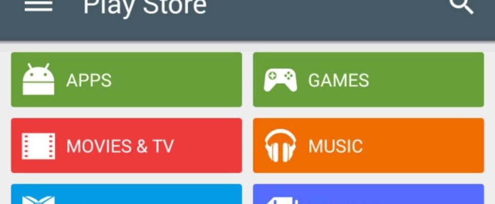 Google verwijdert 60 malafide apps uit Play Store