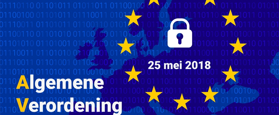 Nieuwe privacywet gaat in