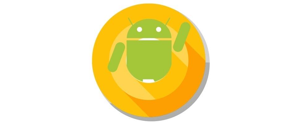 Oreo slechts op 1 procent van Android-smartphones