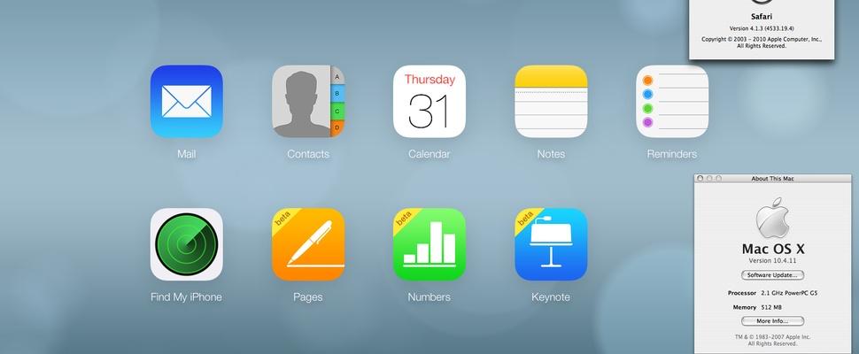 Beveilig je Apple-account met tweestapsverificatie