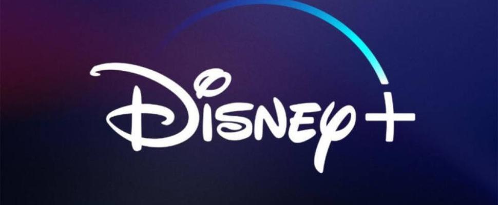 Proefversie Disney+ vandaag beschikbaar