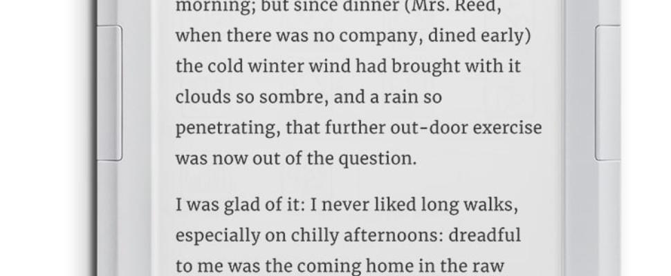 Review: Storytel Reader
