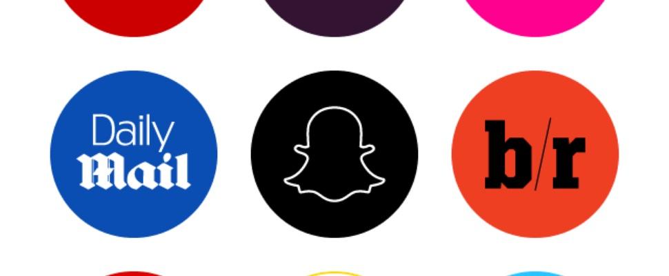 Snapchat gaat journalistieke content aanbieden