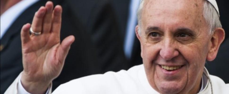 Paus en de Wallen meest besproken op Facebook