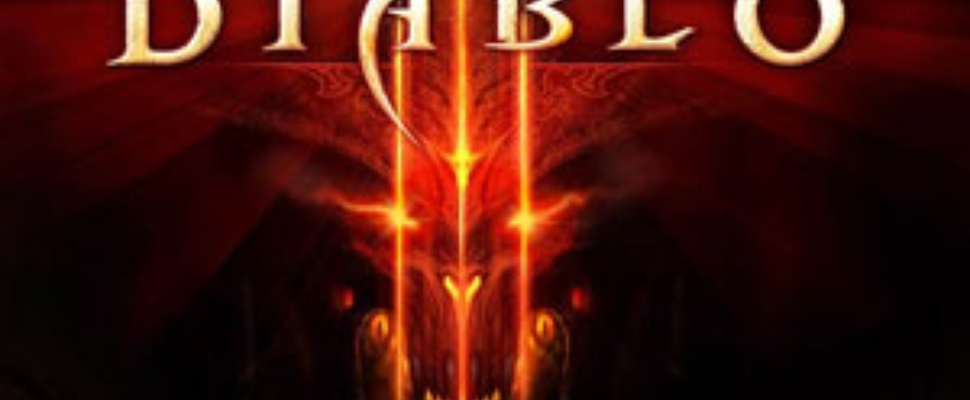 Diablo 3 intro video online