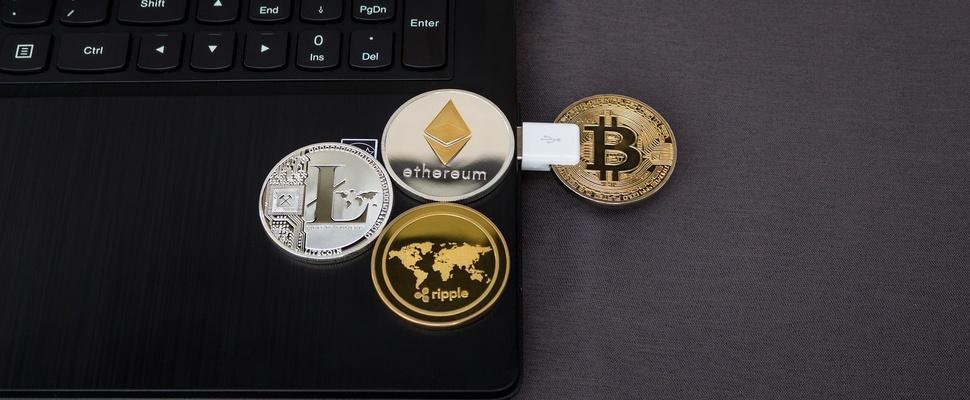 De donkere kant van Bitcoin