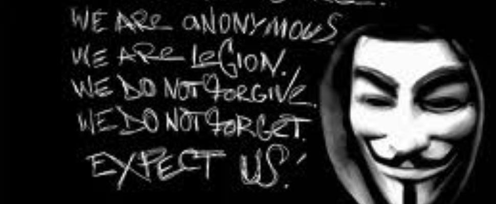 Anonymous dreigt Sony opnieuw te vernietigen