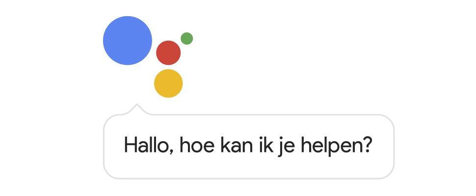 Je komt niet om de Google Assistent heen op CES