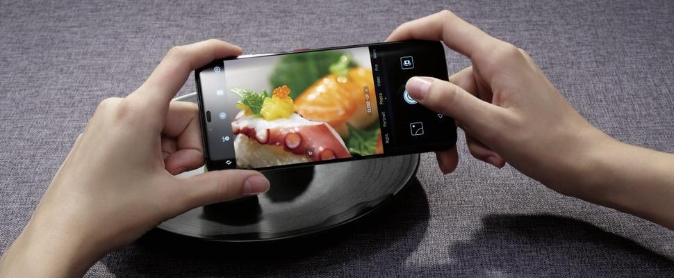Huawei presenteert Mate 20-serie en smartwatch