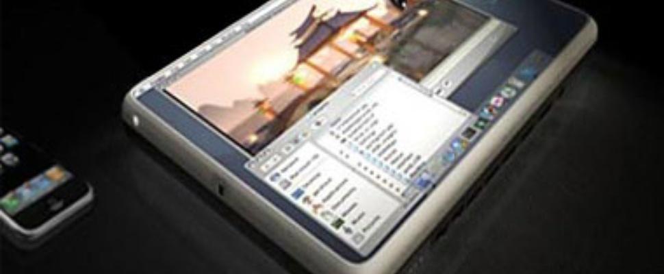 Lanceert Apple iSlate tablet op 26 januari?