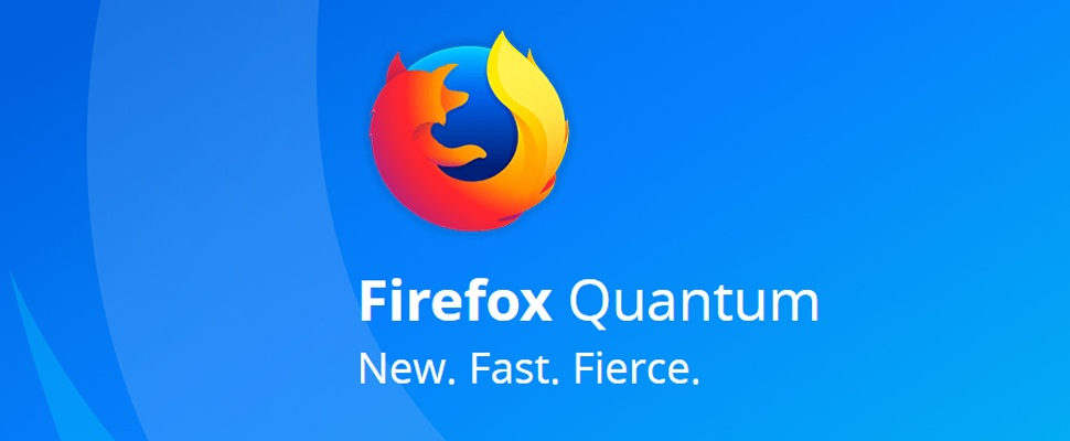 Firefox Quantum: Snellere browser in november uit