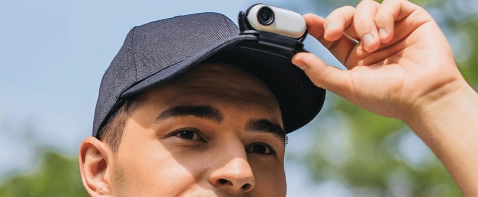 Insta360 Go 2: Kleinste actiecamera met extra's