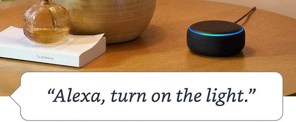 Lek in Amazon Alexa gaf toegang tot audio-opnames