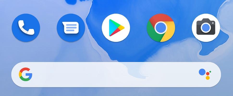Standaard zoekmachine op Android straks tijdens installatie al te kiezen