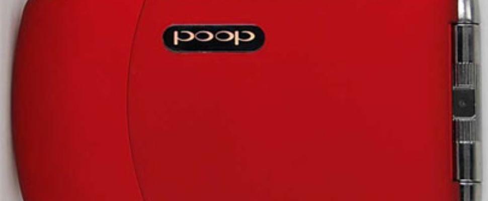 Poop Phone in China beschikbaar