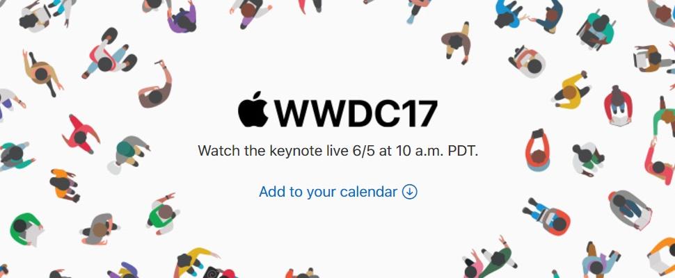 Zo bekijk je vanavond de Apple WWDC-livestream