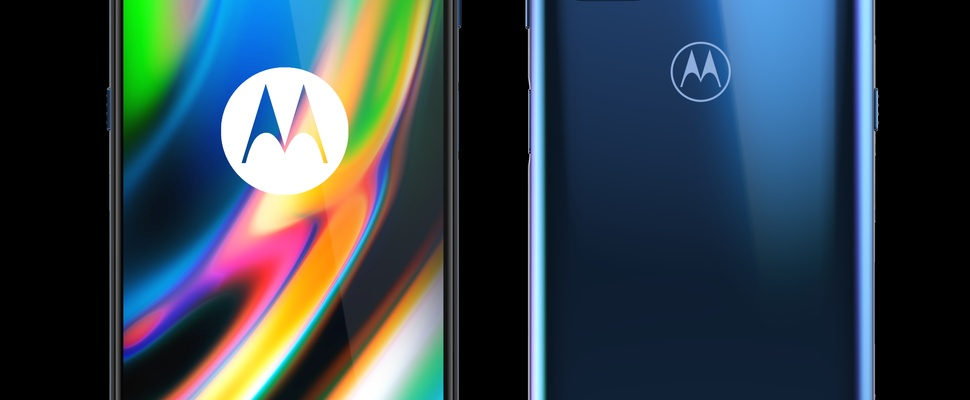 Review: Motorola Moto G9 Plus