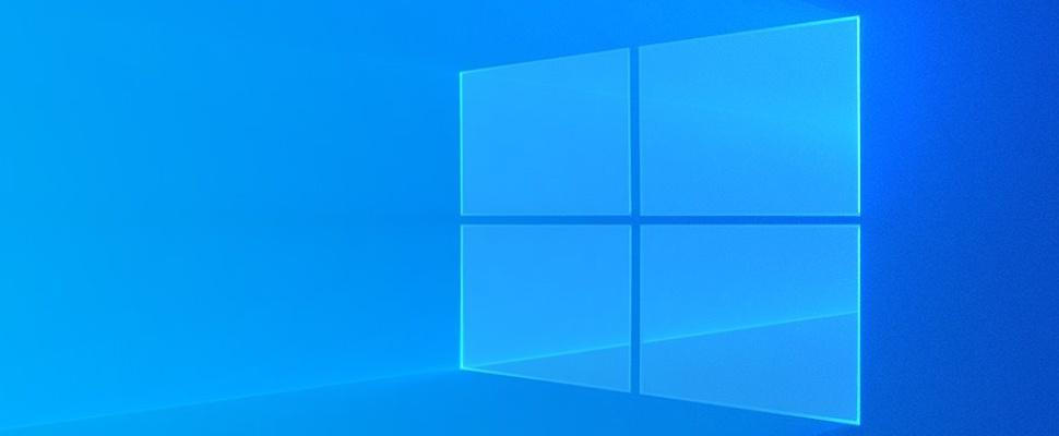 Installatie Windows 10 standaard alleen met online account mogelijk