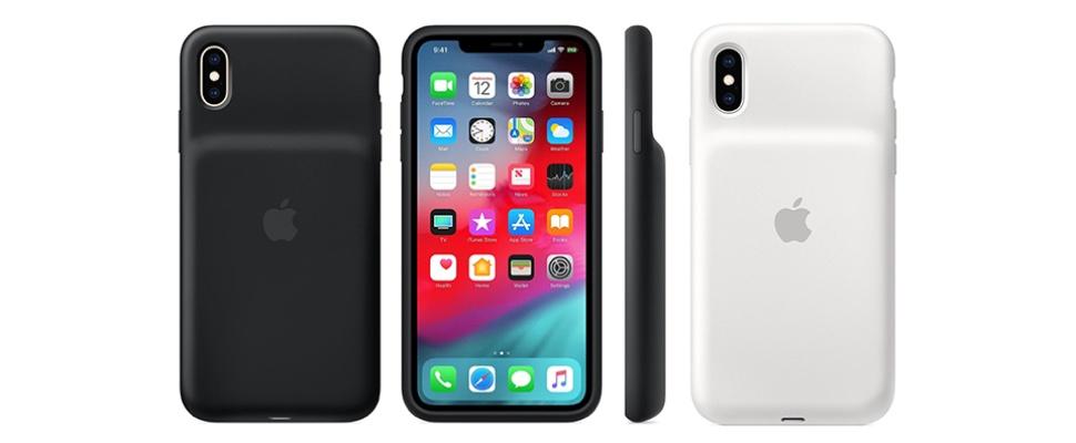 Smart Battery Case voor grootverbruikers iPhone