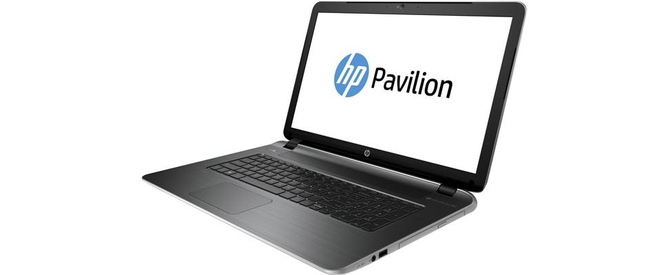 HP waarschuwt voor brandgevaarlijke laptopaccu's