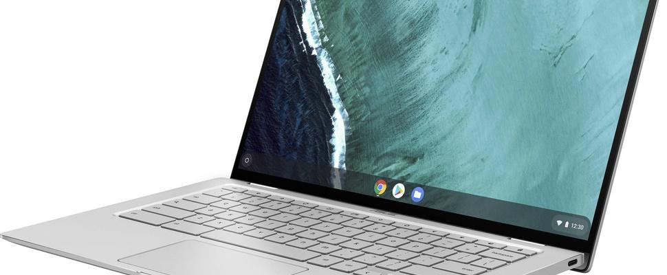 Review: ASUS Chromebook Flip C434