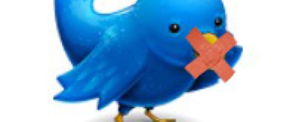 Hollywood legt acteurs Twitter-verbod op