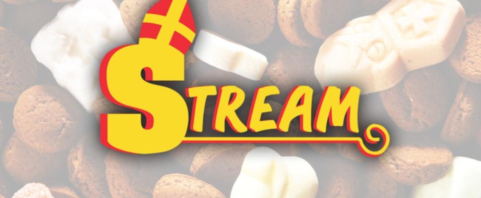 Kijk vrijdag naar de grote Sinterklaasstream en win prijzen!