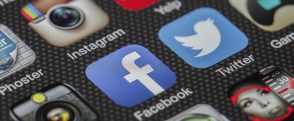 'Facebook en Instagram vaker offline dan andere sociale media'